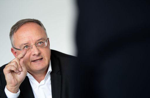 """""""Gegen rechte Umtriebe und  AfD kämpfen"""""""