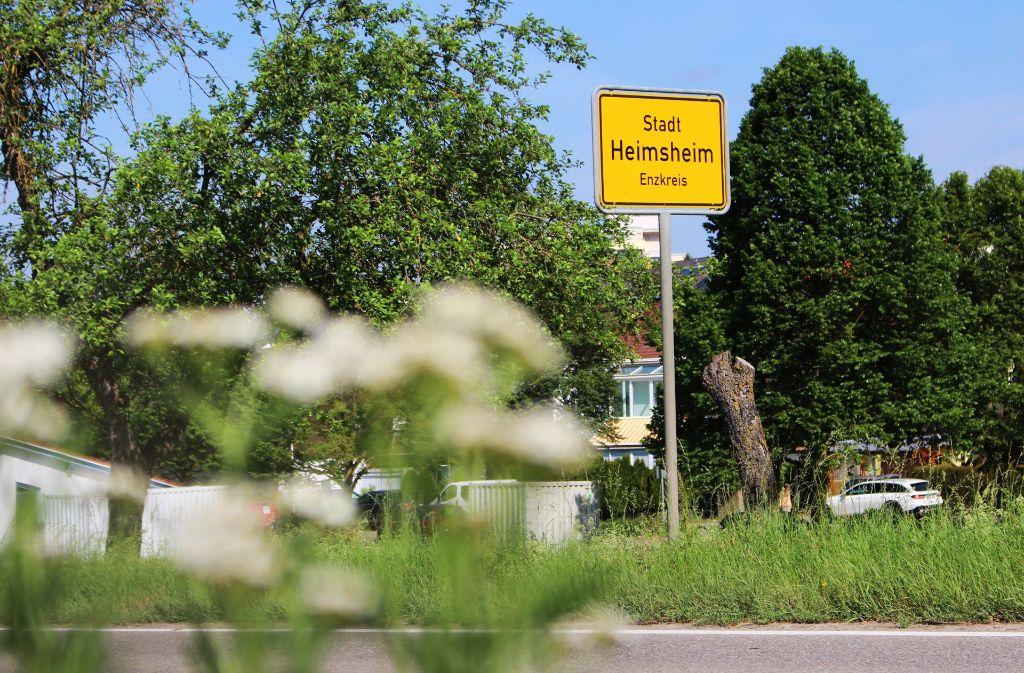 Heimsheim wehrt sich gegen die geplanten Windkraftanlagen. | Foto: Annegret Morof