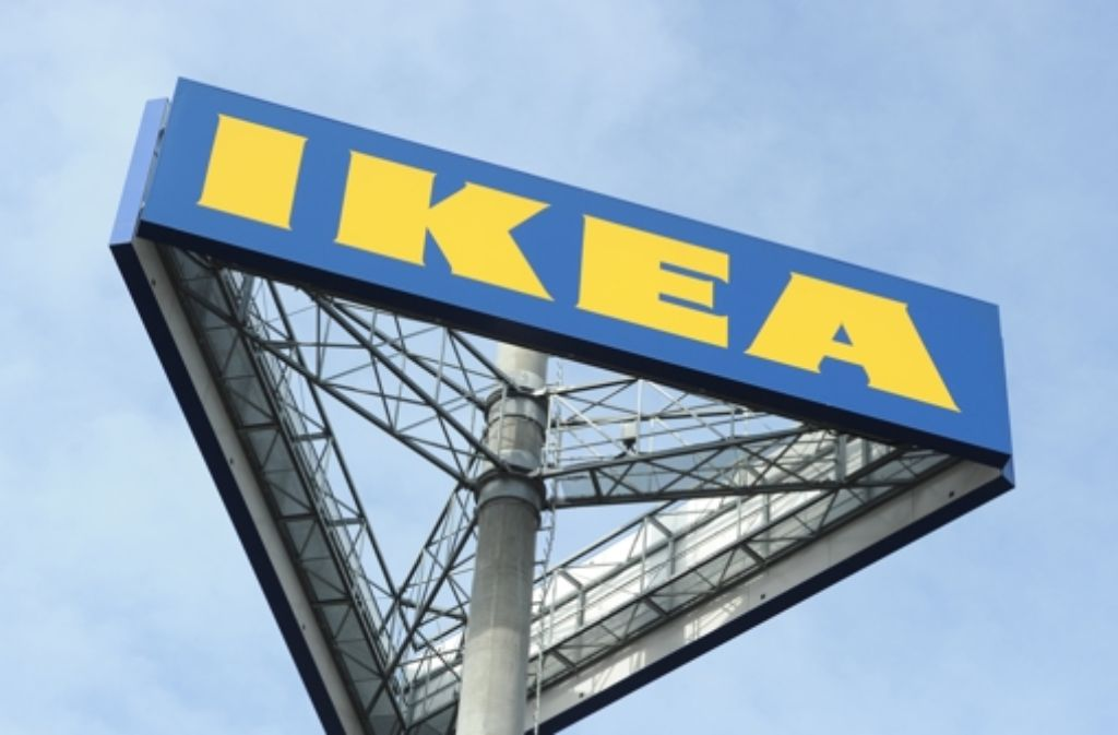 Ikea würde gern auf Stuttgarter Markung aktiv werden. Foto: dpa