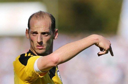 Ex-Kickers-Spieler Oliver Barth im FuPa-Interview