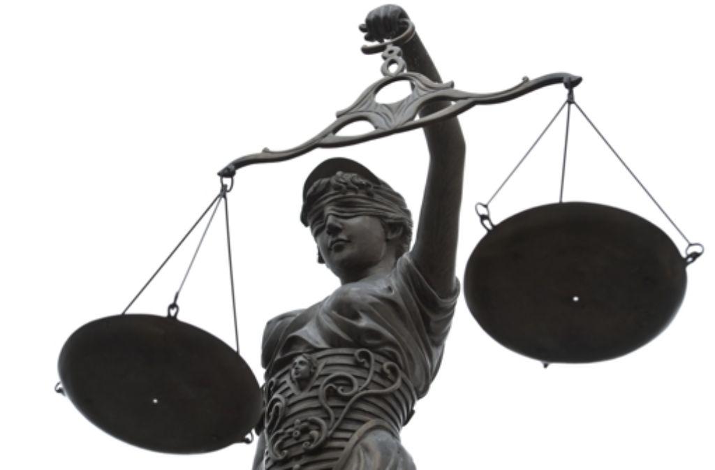 Der Fall Mollath ist ein neuer deutscher Justizskandal. Foto: dpa