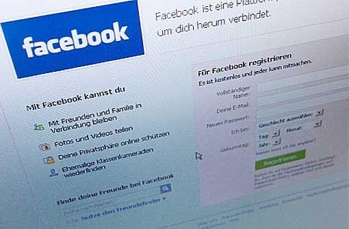 Stuttgarter Zeitung auf Facebook