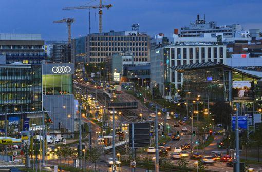 Daimler opfert Mercedes-Forum