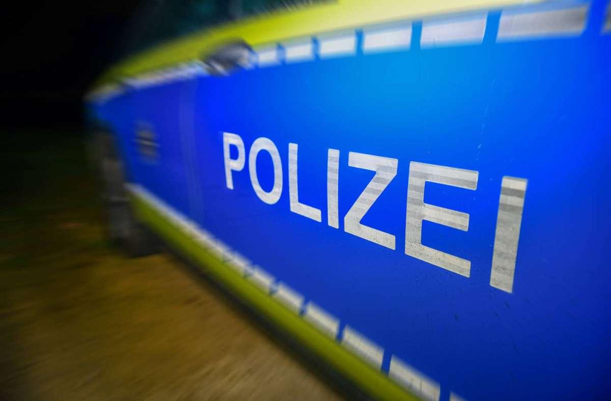 Die Polizei konnte den mutmaßlichen Täter noch in Tatortnähe festnehmen (Symbolfoto). Foto: imago images//Reporterdienst