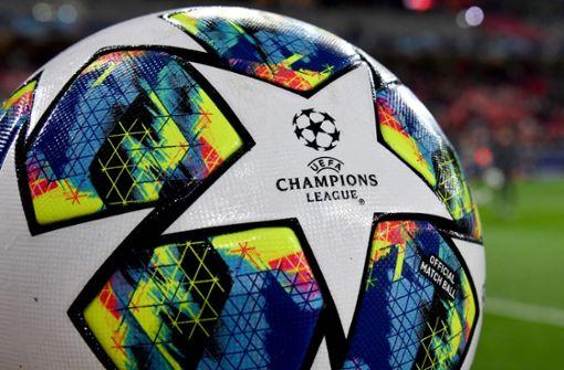 UEFA beschließt Reform der Champions League ab 2024