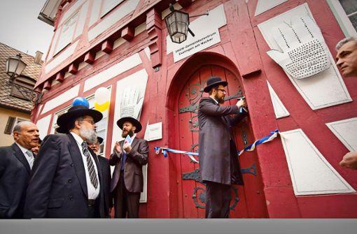 Land legt bei Schutz für Synagogen nach