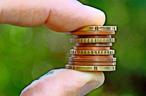 Warum die Landräte immer im Herbst um Geld feilschen