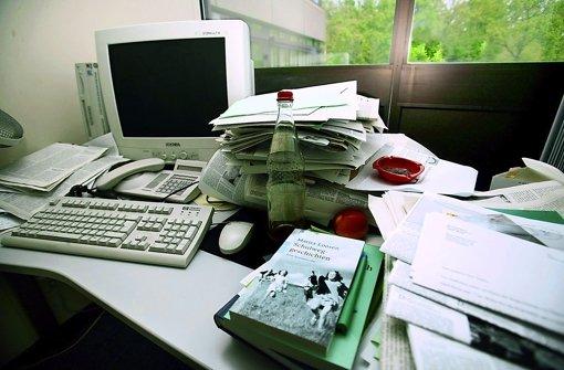 Das Ende der Bürokratie