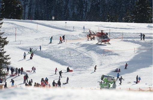 Sechs goldene Regeln für Skifahrer