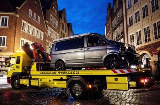 """Ermittlungen von Polizei eingestellt: """"Es gab keine Mittäter"""""""