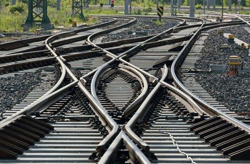 Schlechte Noten für Dobrindts Bahngesetz