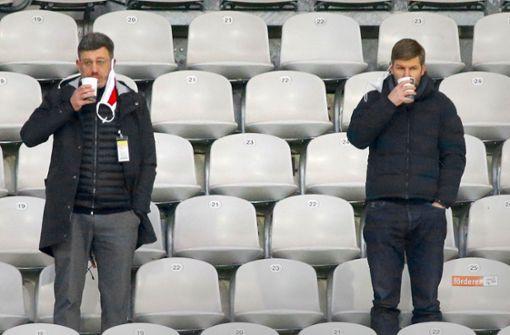 Folgen der Führungskrise – für den VfB steht viel auf dem Spiel