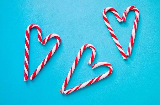 Zu süß für das Herz