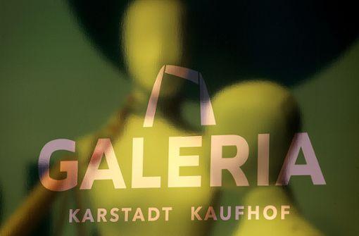 Galeria Karstadt Kaufhof klagt auf Öffnung der Filialen