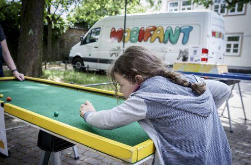 Kinder statt Autos: Stadt will mehr Spielstraßen