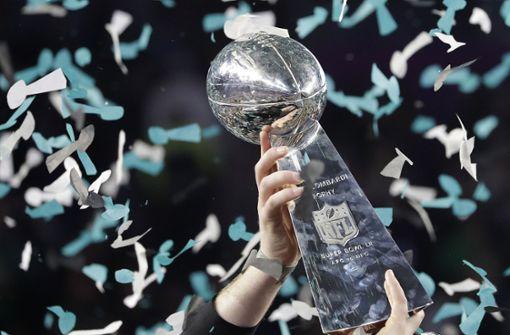 Diese Stuttgarter Kneipen zeigen die NFL-Playoffs