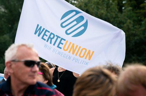 Selbstreinigung der CDU ist unumgänglich