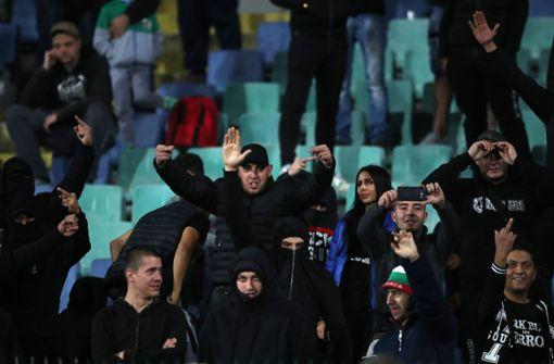 Bulgariens Verbandschef tritt nach Rassismus-Skandal zurück