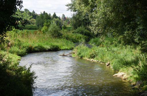 Wasserentnahme aus Flüssen und Bächen verboten