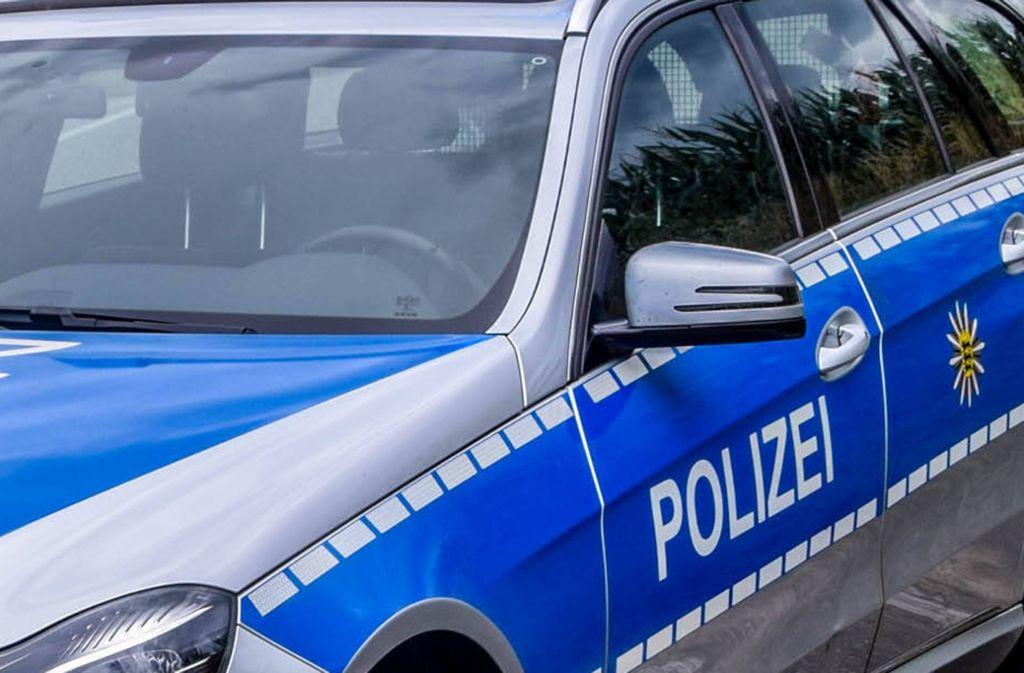 Die Bundesstraße 39 war während der Unfallaufnahme und der Bergung am Nachmittag bei Weinsberg komplett gesperrt. (Symbolfoto) Foto: 7aktuell.de/Fabian Geier
