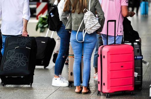 Flughafen Stuttgart geht mit weniger Zielen in die Wintersaison