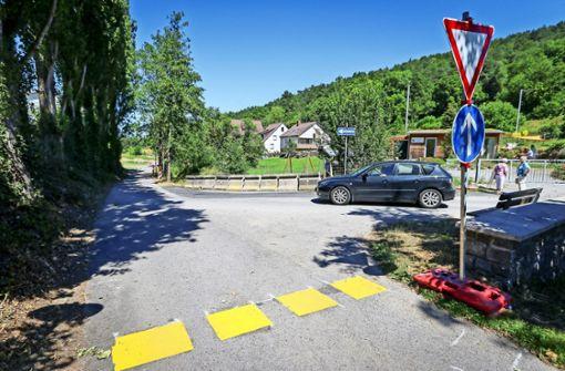 Ortsdurchfahrt: Polizei kündigt mehr Kontrollen an