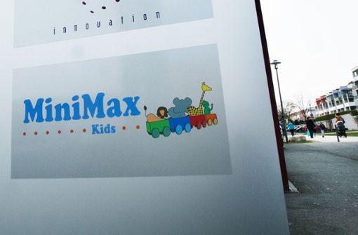 Auch im Minimax brennt es lichterloh