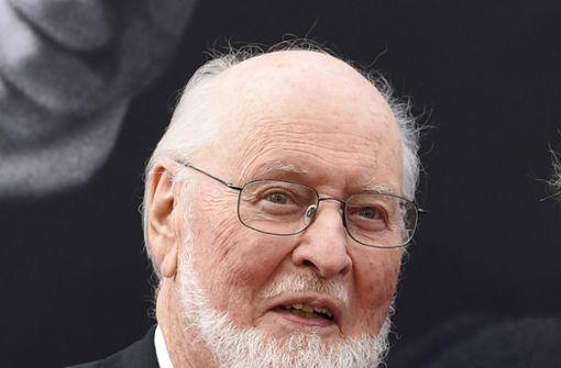 "Komponist John Williams deutet Ausstieg bei ""Star Wars"" an"