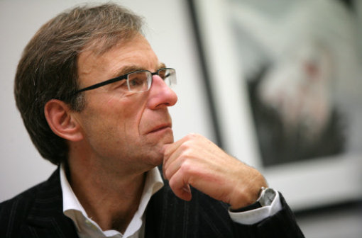 Den Grünen-Fraktionschef Werner Wölfle drängt es auf die Bürgermeisterbank. Foto: Steinert