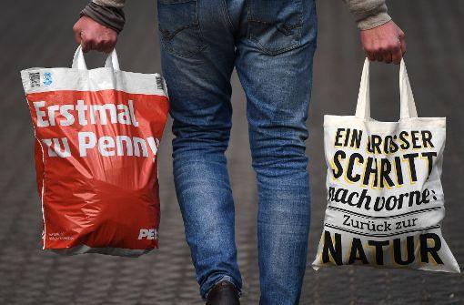 Verbrauch 2016 um ein Drittel zurückgegangen