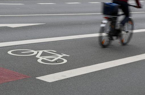 Radfahrer verunglückt tödlich – Ursache unbekannt