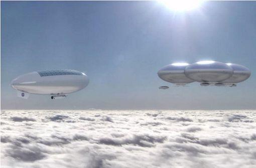 Nasa will Astronauten zur Venus schicken