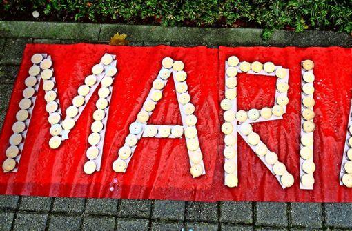 Prozess um verschwundene Maria beginnt