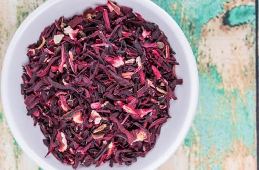 Hibkuss verwandelt Hibiskus in Superfood