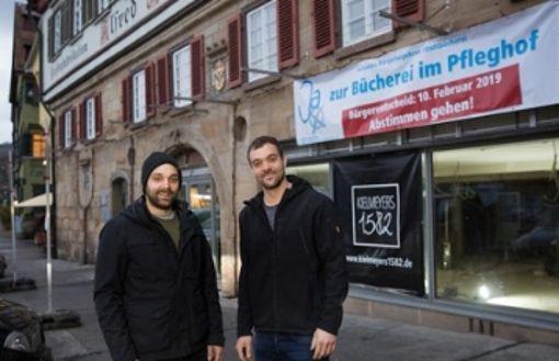 Ein neues Restaurant am Esslinger Marktplatz