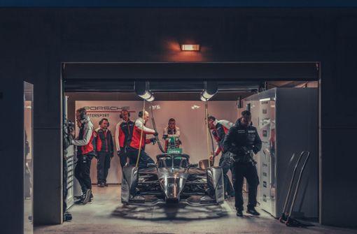 Die Kilometerfresser von Porsche