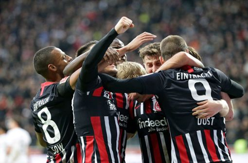 1:5-Debakel für die Bayern