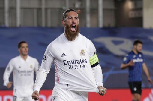 Real Madrid zieht erstmals seit 2018 wieder ins Viertelfinale ein