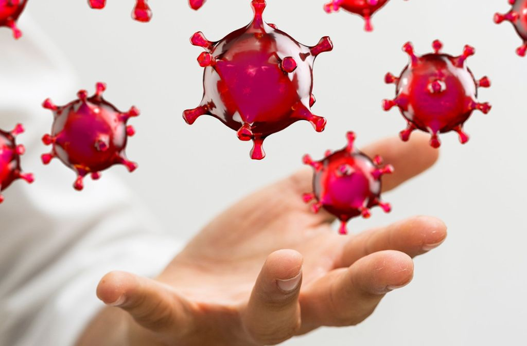 In einer Studie der Bundesregierung wurden bereits vor sieben Jahren Vorsorgemaßnahmen definiert. Foto: vegefox.com - stock.adobe.com