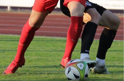 SV Fellbach II: Niederlage in der letzten Spielminute