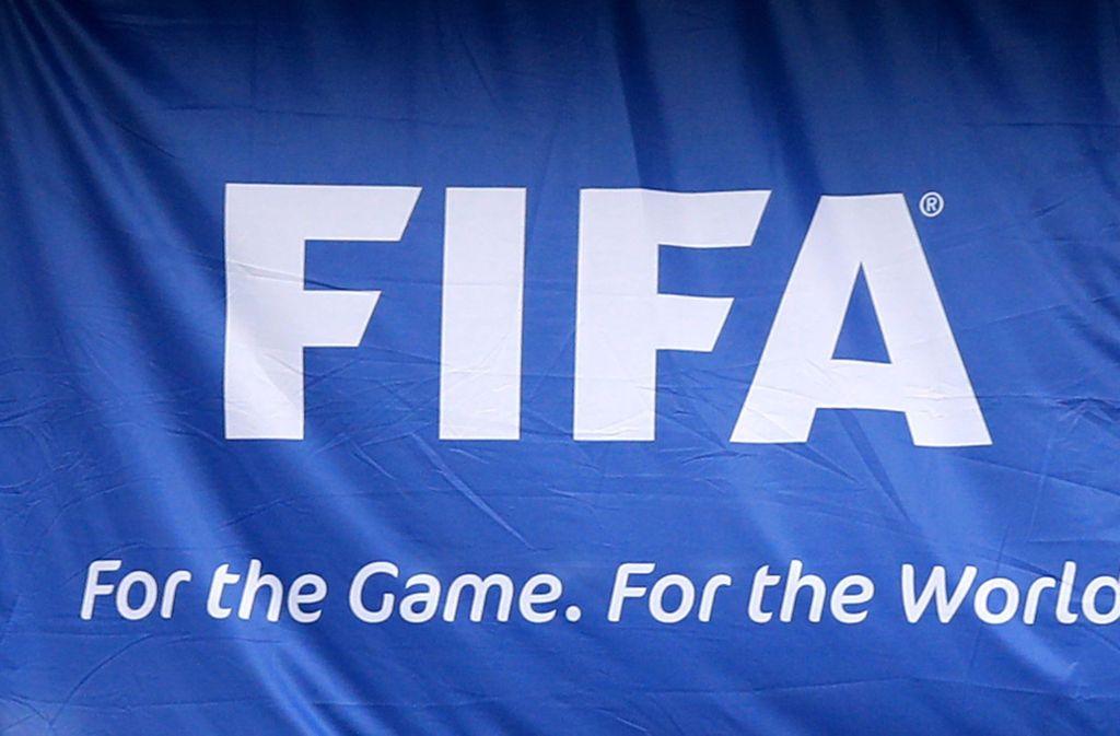 Die Fifa plant offenbar, die Transferperiode zu verschieben. Foto: imago images/Zink