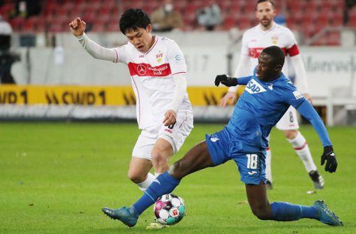 Beim VfB Stuttgart bleibt es bei der 3-G-Regel – vorerst