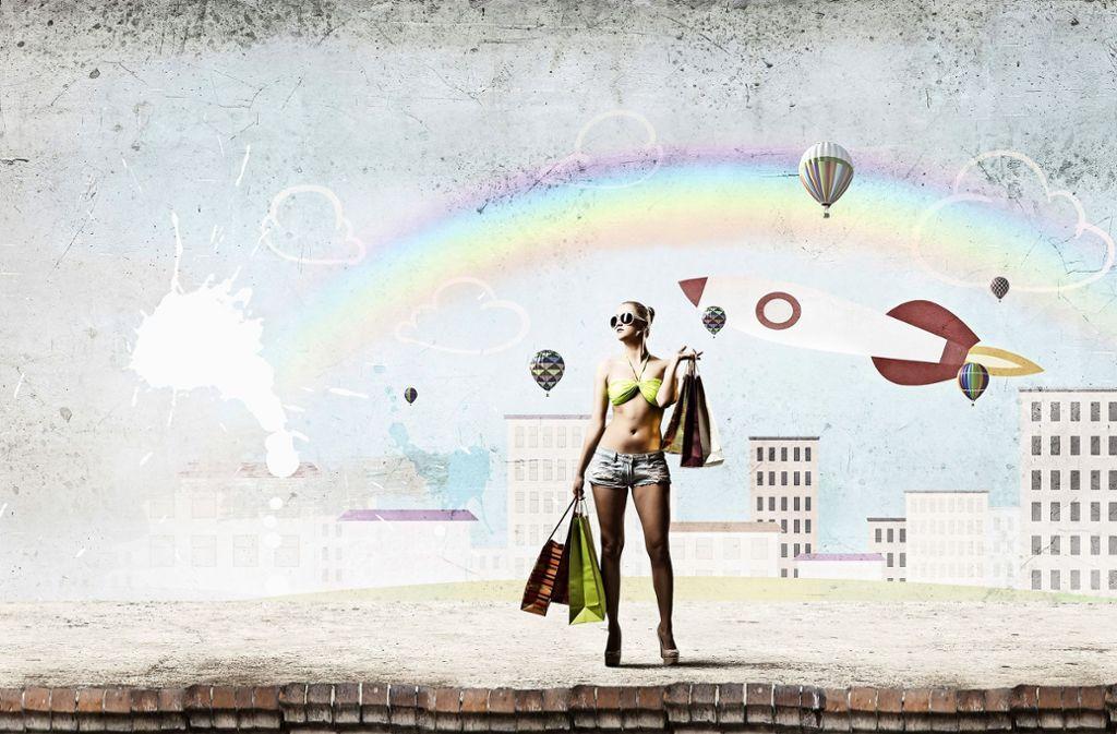 Unternehmen werden ihren Kunden zukünftig noch individuellere Angebote machen können. Foto: Sergey Nivens/AdobeStock