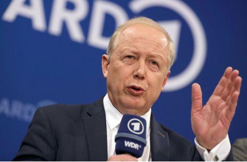 Neues ARD-Kulturangebot beschlossen