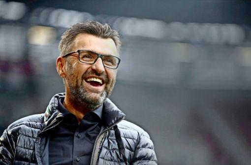 """""""Früher war ich glühender Fan des VfB Stuttgart"""""""
