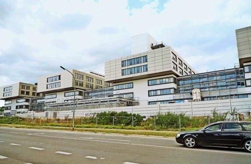100 Millionen Euro für zweiten Bauabschnitt genehmigt