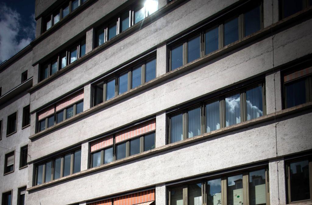 Bei der Staatsanwaltschaft in der Neckarstraße fehlen 31 Stellen. Foto: Achim Zweygarth