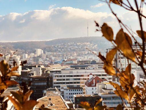 10 Dinge, die Stuttgarter im Frühling tun