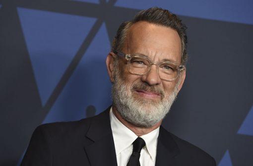 Kommt Tom Hanks als Holzschnitzer Geppetto ins Kino?