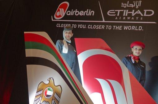 Strecke von Stuttgart nach Abu Dhabi bleibt erhalten